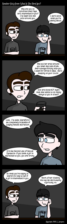 Muchas tiras cómicas (web comics) online